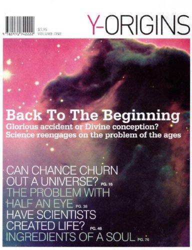 Y-Origins (9780971742222) by Larry Chapman; Rick James; Eric Stanford