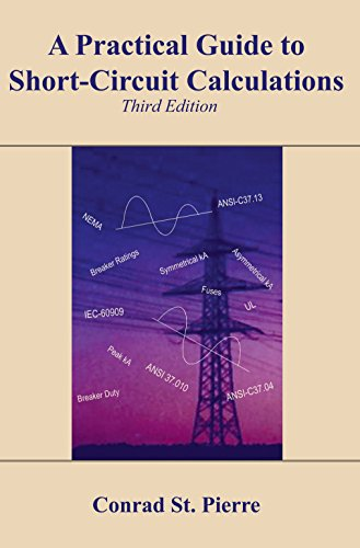 9780971750609: A Practical Guide to Short-Circuit Current Calculations