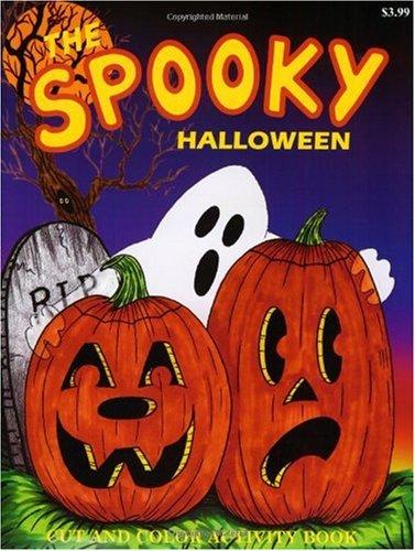 9780971750913: The Spooky Halloween