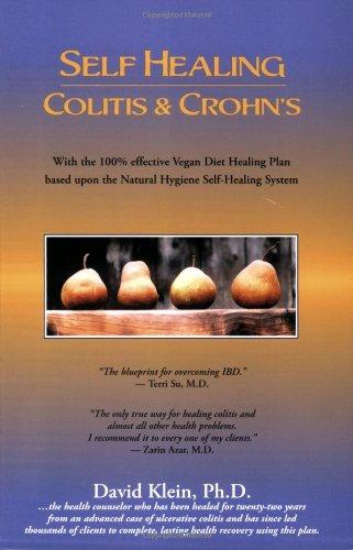 9780971752610: Self Healing Colitis & Crohn's