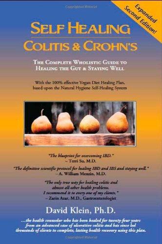 9780971752634: Self Healing Colitis & Crohn's, 2nd Edition