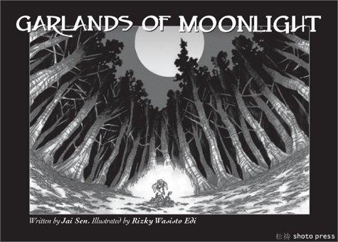 9780971756403: Garlands of Moonlight