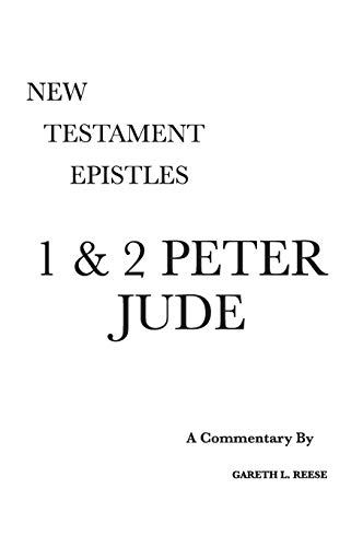9780971765245: 1 & 2 Peter and Jude: A Critical & Exegetical Commentary