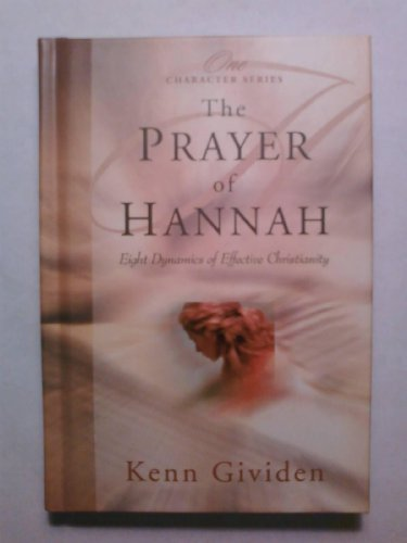 The Prayer of Hannah: Gividen, Kenn