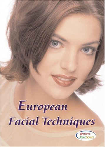 9780971780811: European Facial Techniques [VHS]