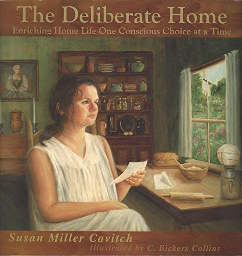 The Deliberate Home: Susan Cavitch