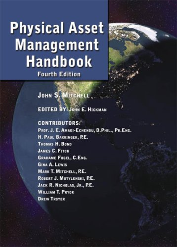 9780971794542: Physical Asset Management Handbook