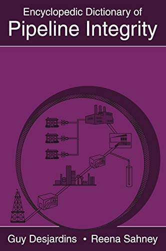 9780971794566: Encyclopedic Dictionary of Pipeline Integrity
