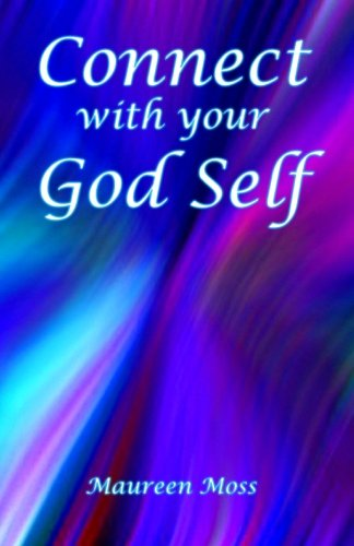 9780971797154: Connect with your God Self