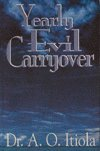 9780971801264: Yearly Evil Carryover