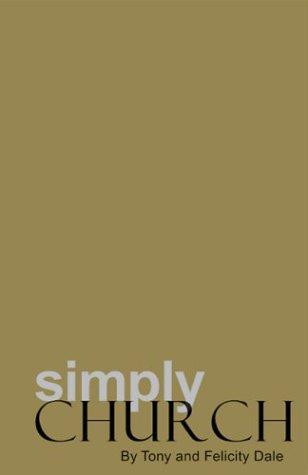 9780971804012: Simply Church