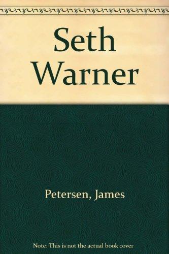 9780971808706: Seth Warner