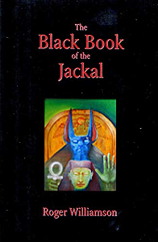 9780971811218: Black Book of the Jackal