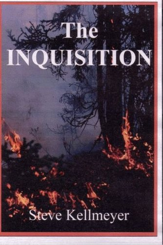The Inquisition: Steve Kellmeyer