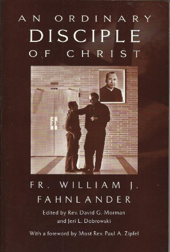9780971813908: An Ordinary Disciple of Christ