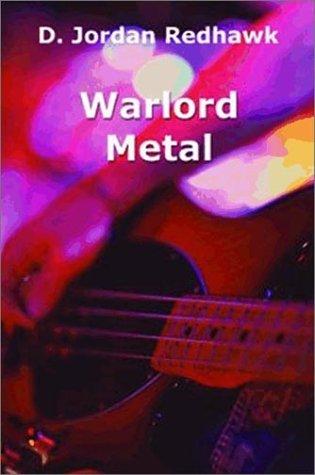 9780971815025: Warlord Metal