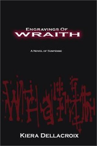 9780971815056: Engravings of Wraith