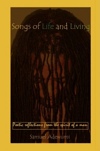 9780971819184: Songs of Life and Living