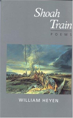 9780971822863: Shoah Train: Poems