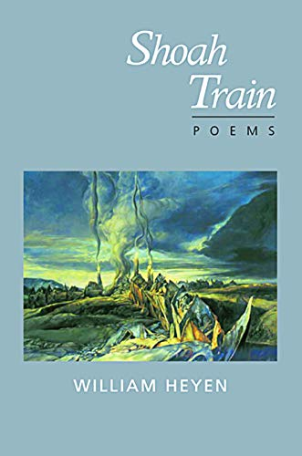 Shoah Train: Poems (Signed)