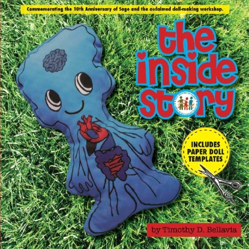 9780971823235: The Inside Story: Commemorating the 10th Anniversary of Sage and the acclaimed doll-making workshop