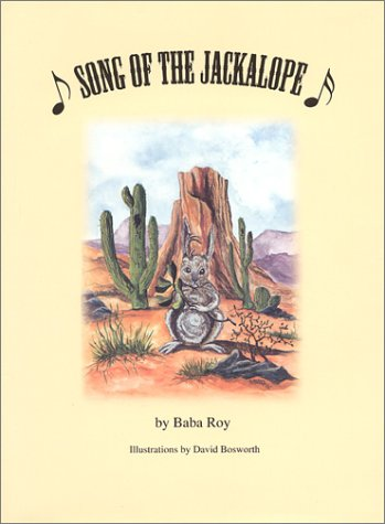 9780971828209: Song of the Jackalope