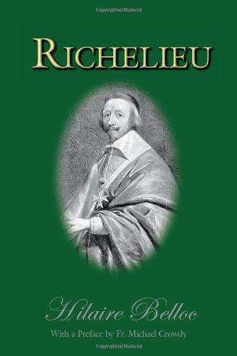 9780971828681: Richelieu