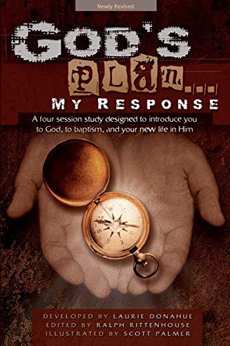 9780971830608: God's Plan... My Response