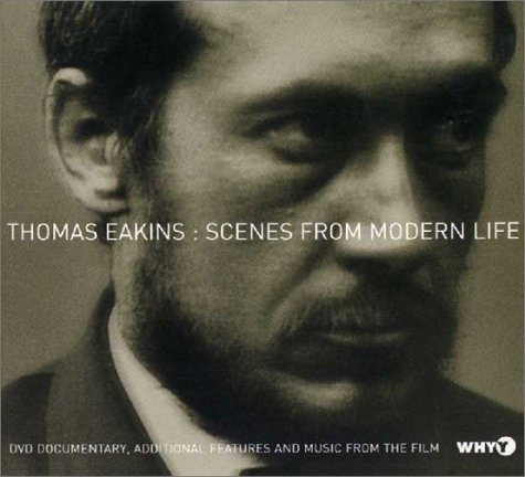 9780971841208: Thomas Eakins: Scenes From Modern Life