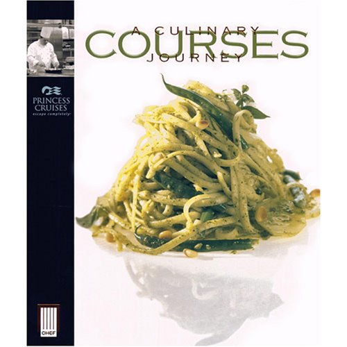 Courses : A Culinary Journal: COOKBOOK}
