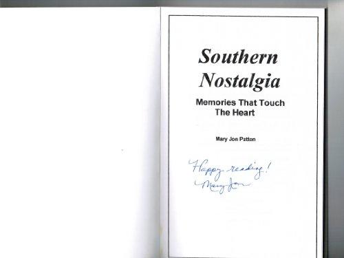 9780971848405: Southern Nostalgia