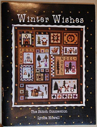 Winter Wishes: Lynda Howell