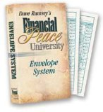 9780971855427: Dave Ramsey's Financial Peace University Envelope System