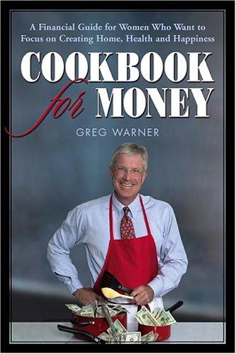 9780971862715: Cookbook for Money