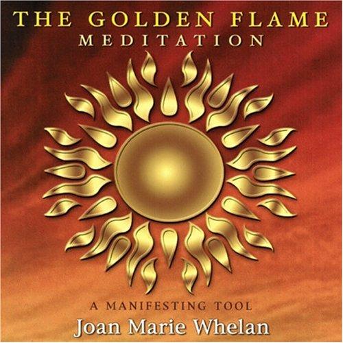 9780971865440: The Golden Flame Meditation