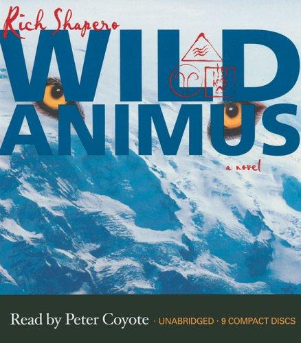 9780971880122: Wild Animus