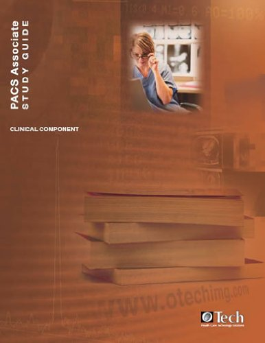 9780971886780: PACS Associate Study Guide, Clinical Component
