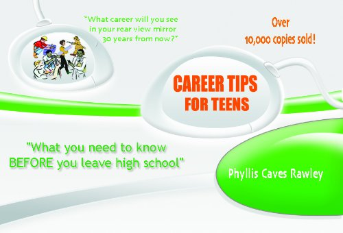 9780971905702: Career Tips for Teens