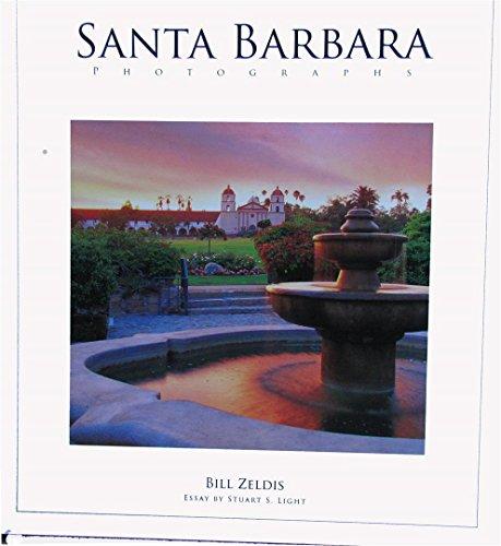 9780971908062: Santa Barbara Photographs