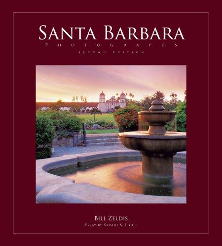 9780971908079: Santa Barbara Photographs