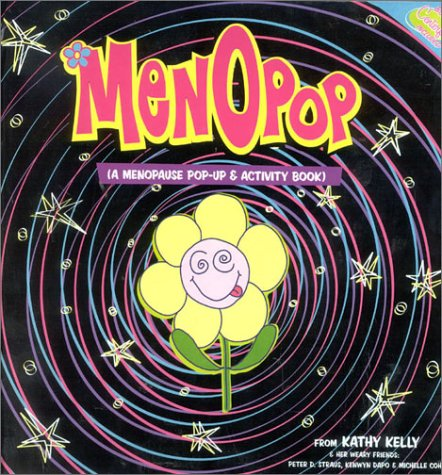 9780971909502: MenOpop: A Menopause Pop-up and Activity Book