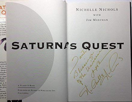 9780971915404: Saturna's Quest (The Adventures of Saturna)