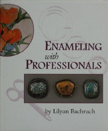 9780971925205: Enameling with professionals