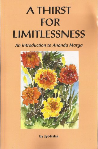 A Thirst for Limitlessness: An Introduction to: Jyotisha
