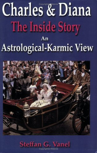 9780971933071: Charles & Diana: the Inside Story: An Astrological-karmic View