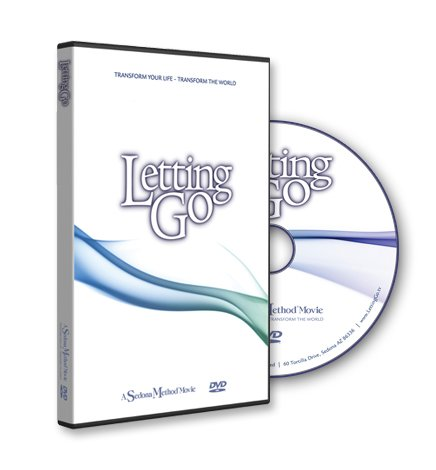 9780971933422: Letting Go: Transform Your Life - Transform the World