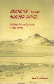 Secrets of the Water Rats: A Rhode: Jean C. McCrosky