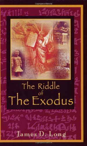 9780971938809: The Riddle of the Exodus