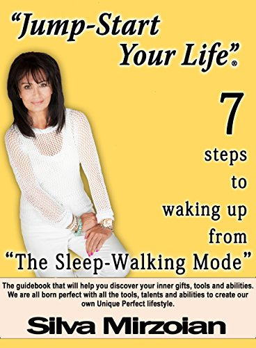 9780971940802: Jump-Start Your Life: 7 Steps to Inner & Outer Richness