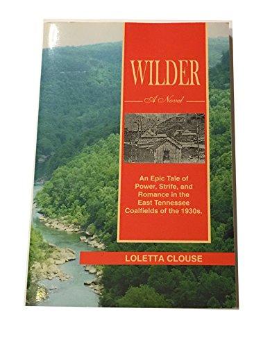 Wilder: Loletta Clouse